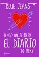 Cover of Tengo un secreto