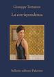 Cover of La corrispondenza