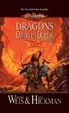 Cover of Dragons of the Dwarven Depths