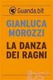 Cover of La danza dei ragni
