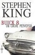 Cover of Buick 8, un coche perverso