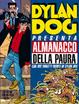 Cover of Dylan Dog: Almanacco della Paura 1991