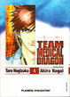 Cover of Team medical dragon, nº 4