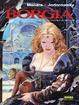 Cover of Los Borgia Nº 2
