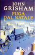 Cover of Fuga dal Natale