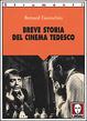 Cover of Breve storia del cinema tedesco