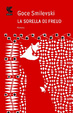 Cover of La sorella di Freud
