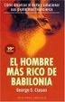 Cover of El Hombre Mas Rico de Babilonia