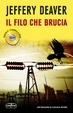 Cover of Il filo che brucia