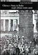 Cover of Chiesa e Stato in Italia negli ultimi cento anni