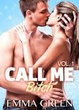 Cover of Call me Bitch vol. 1