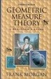 Cover of Geometric Measure Theory