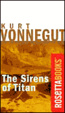 Cover of Sirens of Titan