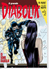 Cover of Il grande Diabolik n. 19