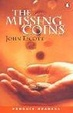 Cover of The Missing Coins