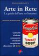 Cover of Arte in rete