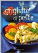 Cover of Grigliate di pesce