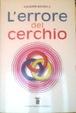 Cover of L'errore del cerchio