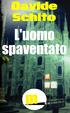 Cover of L'uomo spaventato