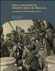 Cover of Un fotografo americano in Sicilia. Ediz. italiana e inglese