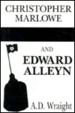 Cover of Christopher Marlowe and Edward Alleyn
