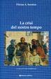 Cover of La crisi del nostro tempo