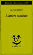 Cover of L'amore assoluto