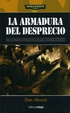 Cover of La armadura del desprecio