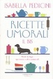 Cover of Ricette umorali
