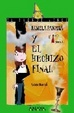 Cover of Pamela Panama y el hechizo final/ Pamela Panama and The Final Spell