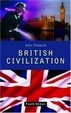 Cover of British Civilization; An Introduction