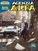 Cover of Agenzia Alfa n. 37
