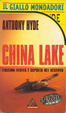 Cover of China Lake