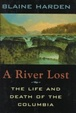 Cover of A River Lost