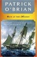 Cover of Blue at the Mizzen
