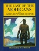 Cover of The Last of the Mohicans