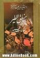 Cover of منطق الطیر مقامات طیور