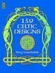 Cover of 159 Celtic Designs