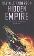 Cover of Hidden Empire