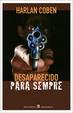 Cover of Desaparecido Para Sempre