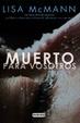 Cover of Muerto para vosotros