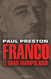Cover of Franco: el gran manipulador