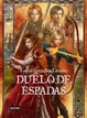 Cover of Duelo de espadas