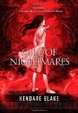Cover of Girl of Nightmares