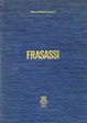 Cover of Frasassi
