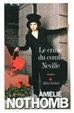 Cover of Le crime du comte Neville