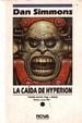 Cover of La caída de Hyperion