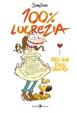 Cover of 100% Lucrezia