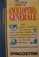 Cover of Tutto enciclopedia generale