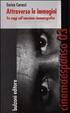 Cover of Attraverso le immagini